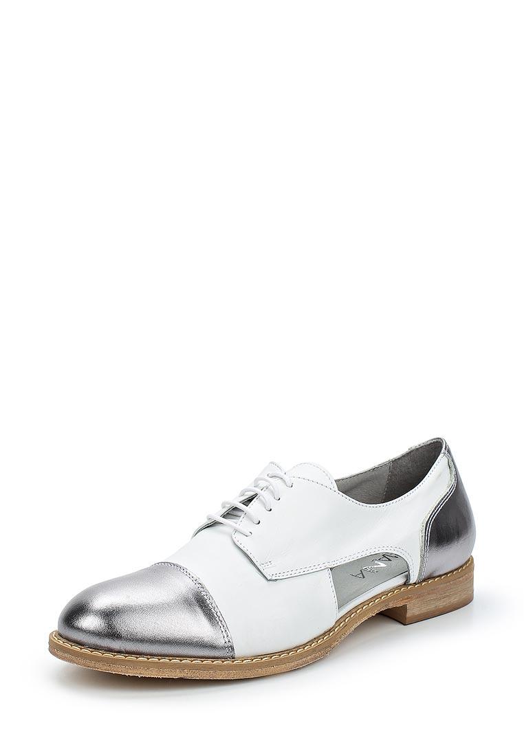 Женские ботинки Lamania 711