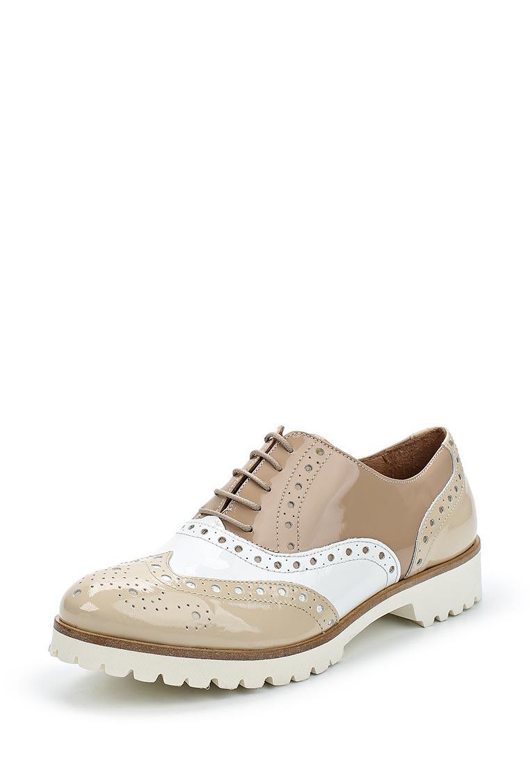 Женские ботинки Lamania CAR-BOSTON