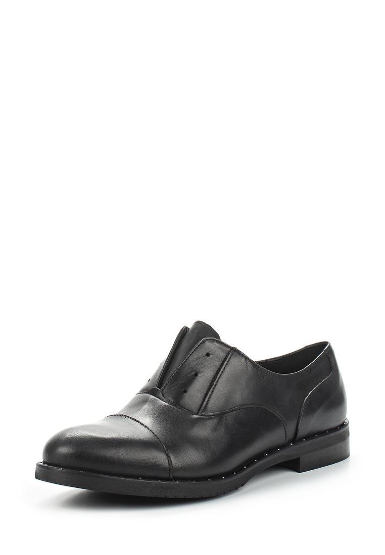 Женские ботинки Lamania JE-KATE