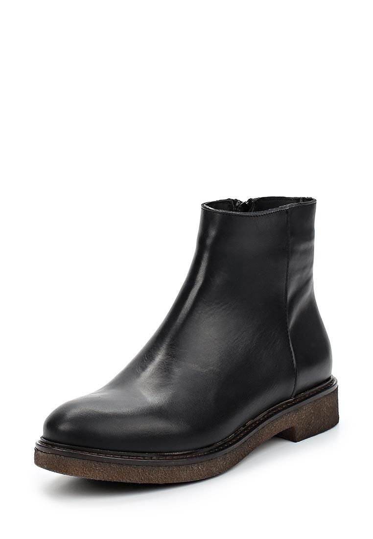 Женские ботинки Lamania STEFAN-PARA