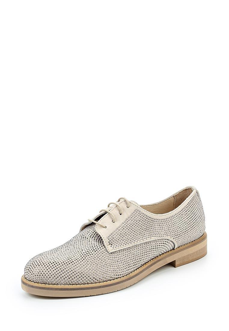 Женские ботинки Lamania D01100