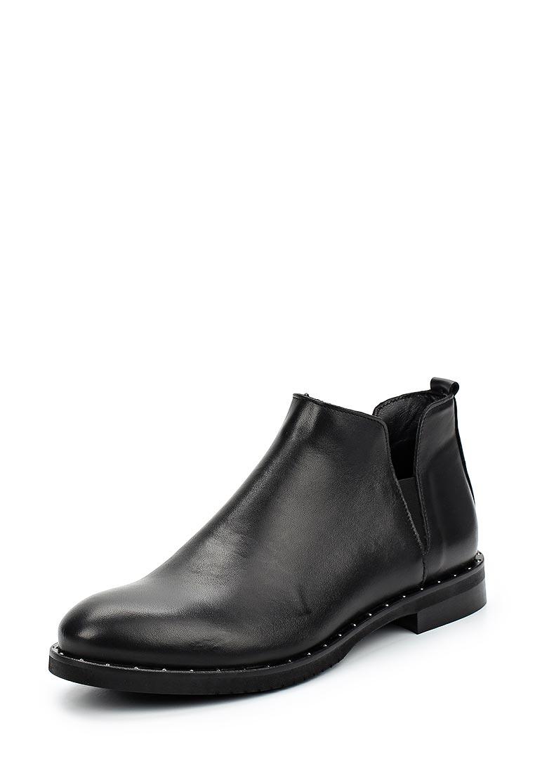 Женские ботинки Lamania JE-SOFIA: изображение 1