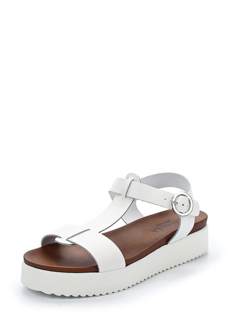 Женские сандалии Lamania K01-NINA