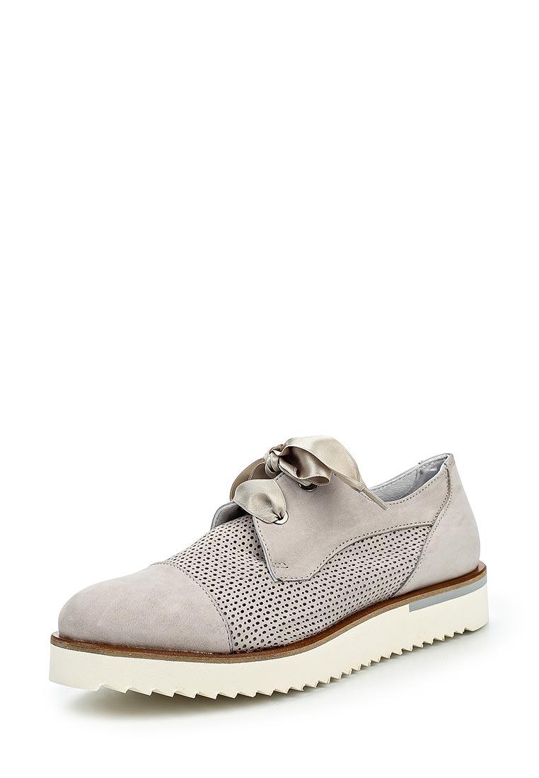 Женские ботинки Lamania 1