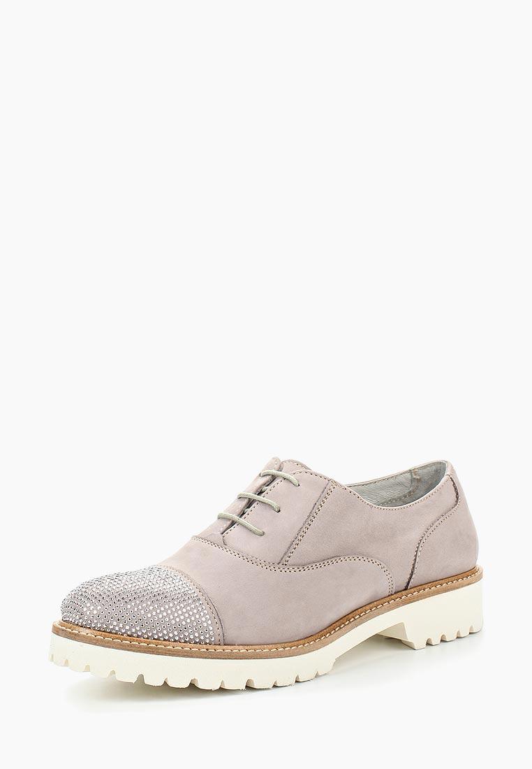 Женские ботинки Lamania 9