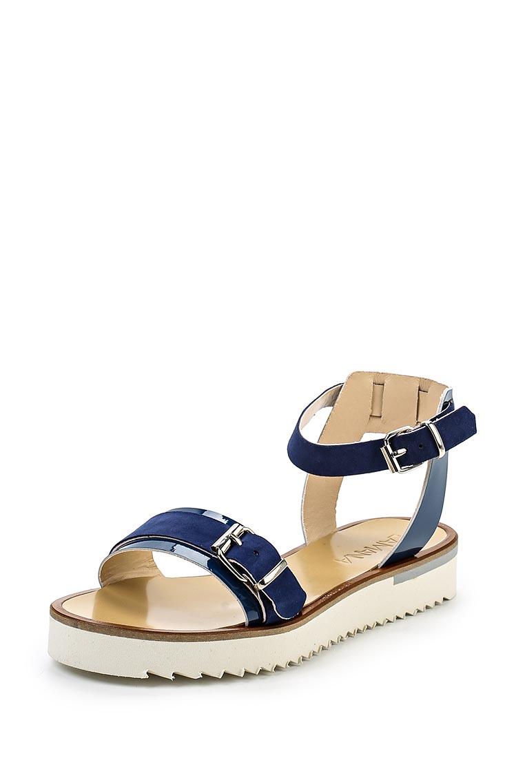 Женские сандалии Lamania 11