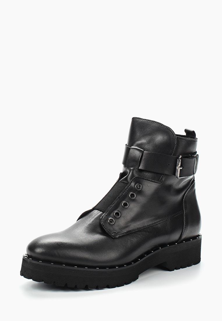 Женские ботинки Lamania K01-MA41