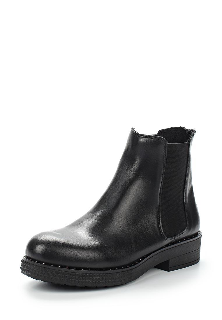 Женские ботинки Lamania K01-JB44