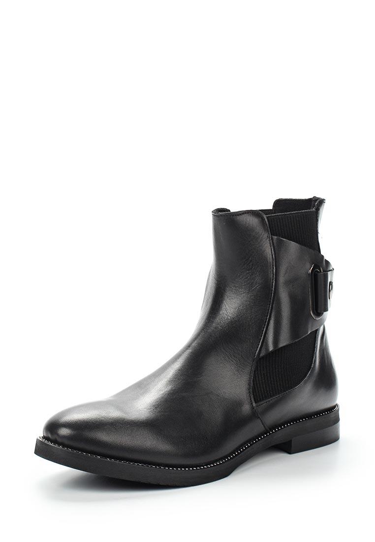 Женские ботинки Lamania K01-DO25