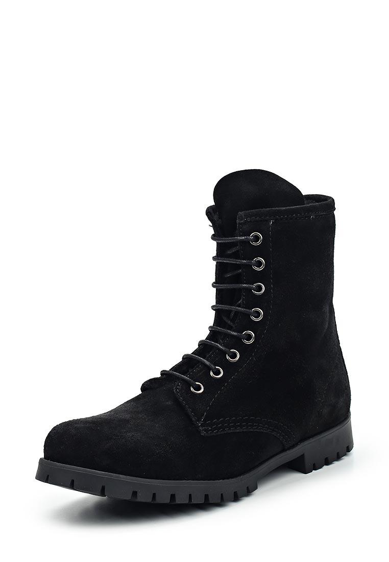 Женские ботинки Lamania 92657