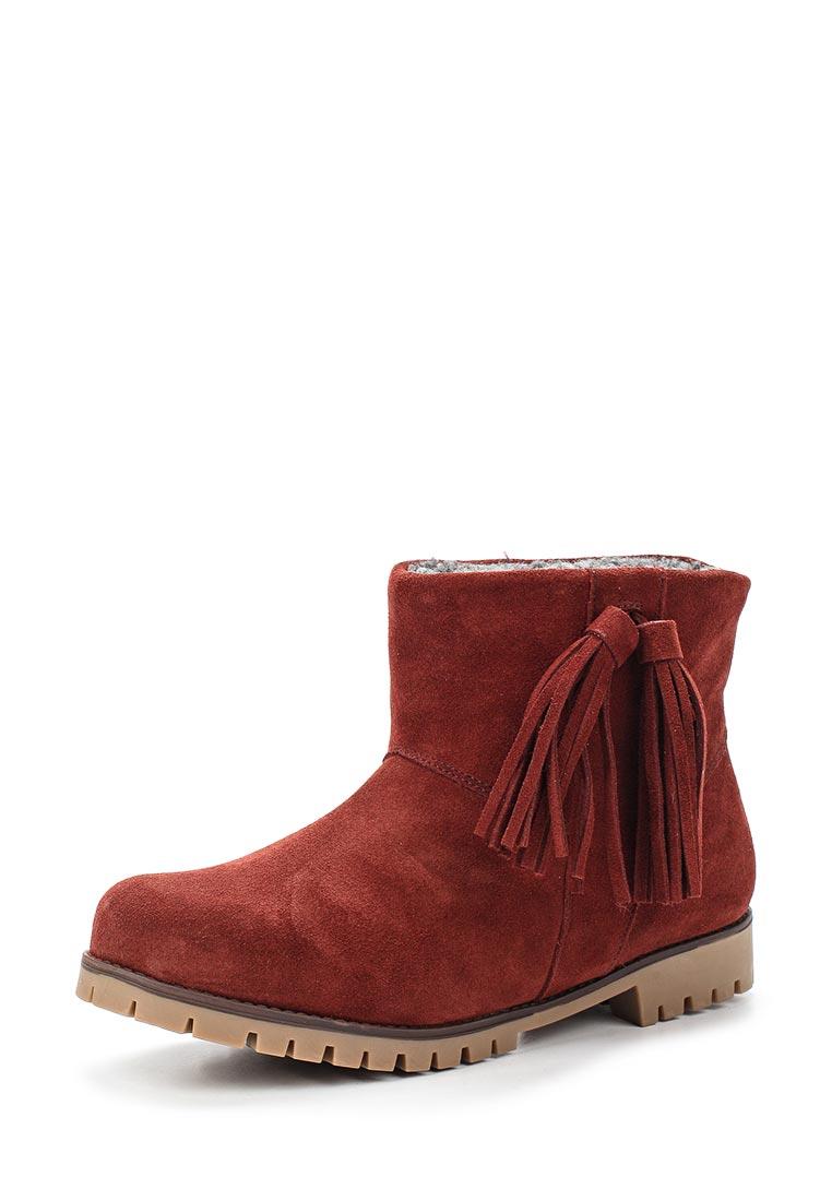 Женские ботинки Lamania 93606