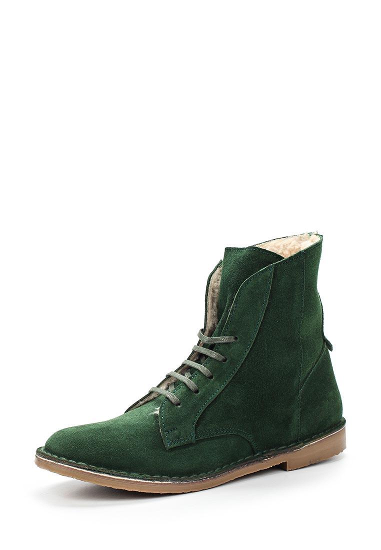 Женские ботинки Lamania 80423