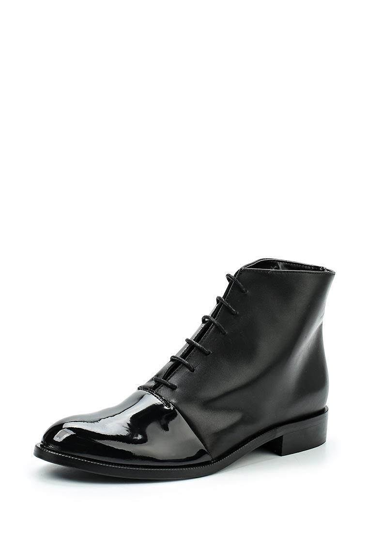 Женские ботинки Lamania F-2942