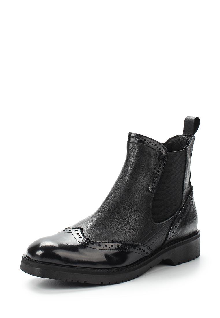 Женские ботинки Lamania SURA SEBOY