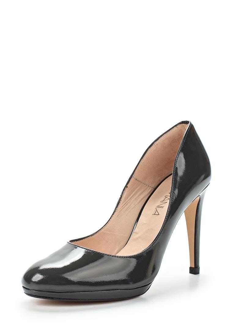 Женские туфли Lamania LO-568