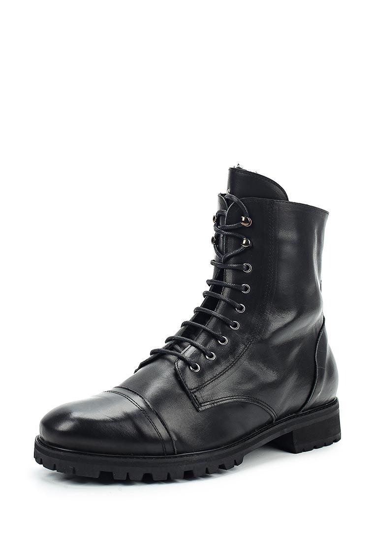 Женские ботинки Lamania F-5054