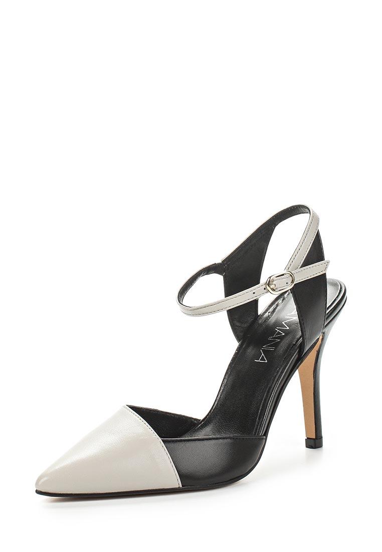 Женские туфли Lamania 14649