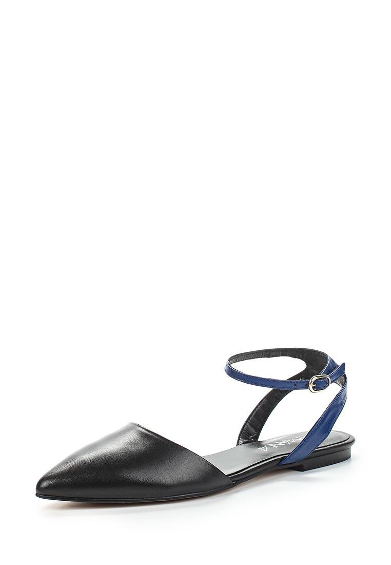 Женские сандалии Lamania VA-6046