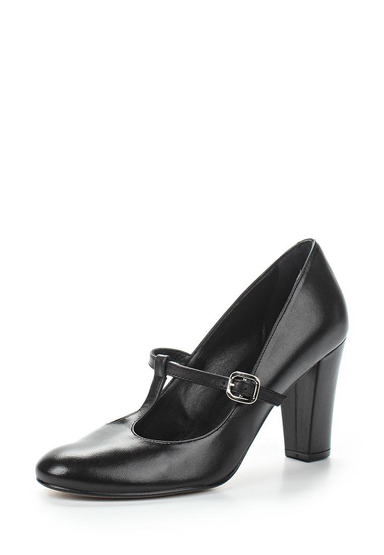 Женские туфли Lamania 00 229