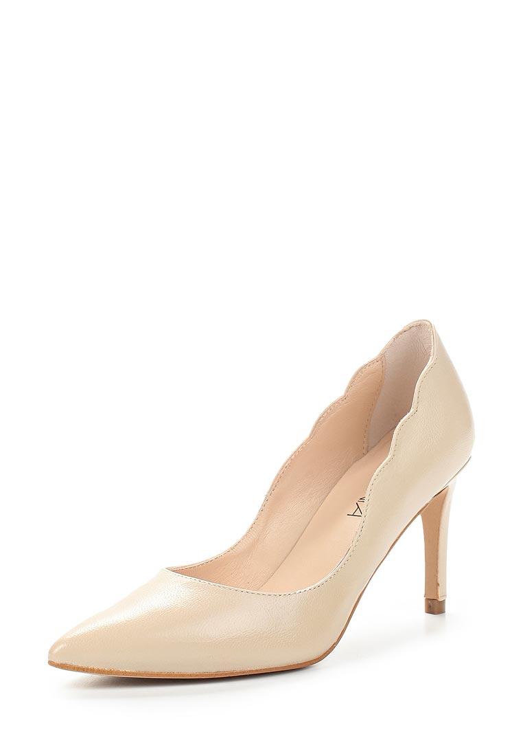 Женские туфли Lamania 76198
