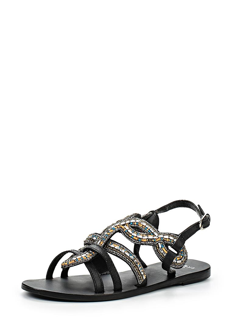 Женские сандалии Laceys London SL-Fairlee