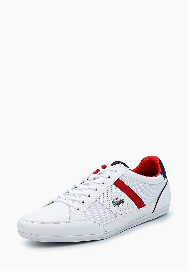 Мужские кроссовки Lacoste (Лакост) 735CAM0013042