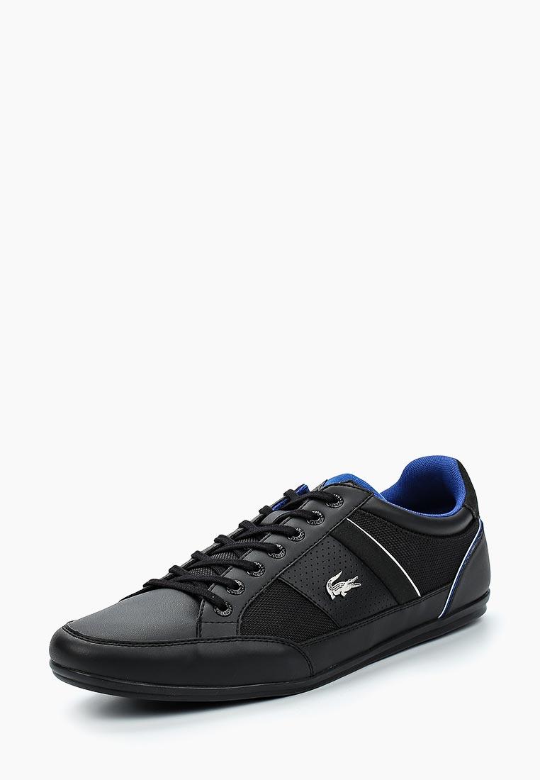 Мужские кроссовки Lacoste (Лакост) 735CAM00131Z2: изображение 1