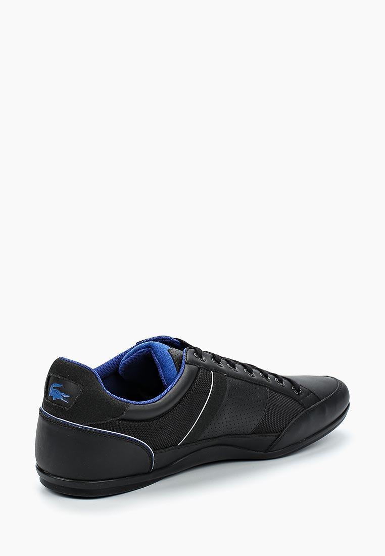 Мужские кроссовки Lacoste (Лакост) 735CAM00131Z2: изображение 2