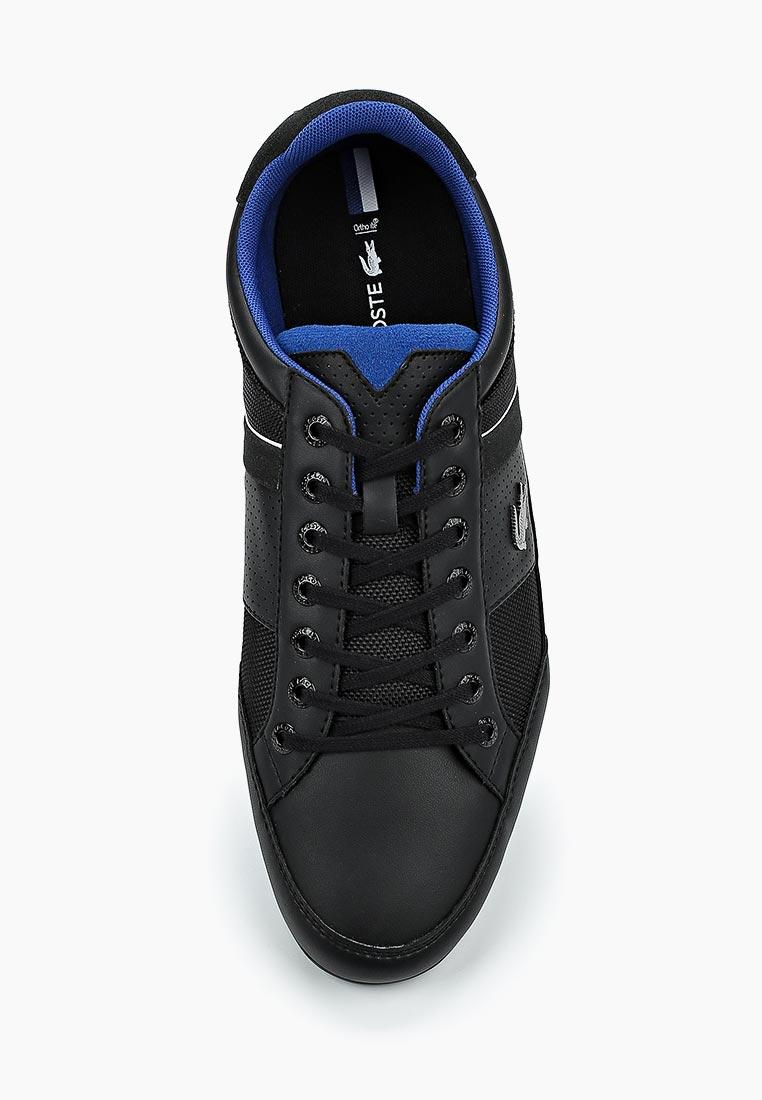 Мужские кроссовки Lacoste (Лакост) 735CAM00131Z2: изображение 4