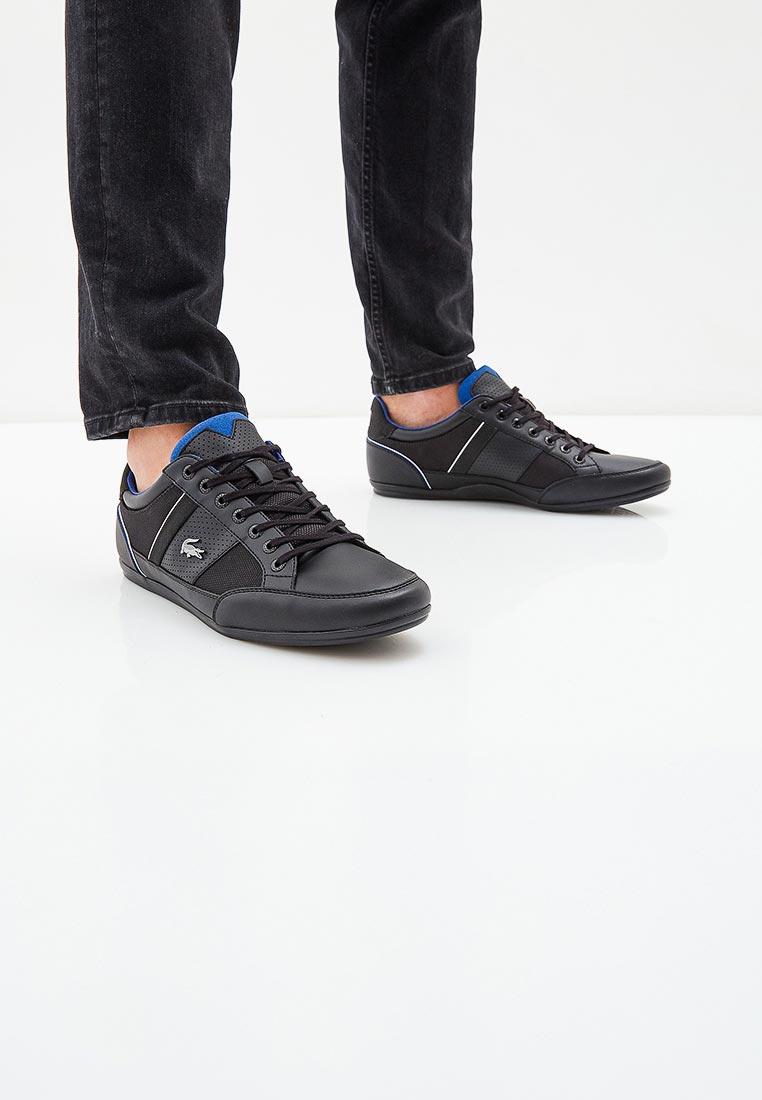 Мужские кроссовки Lacoste (Лакост) 735CAM00131Z2: изображение 5