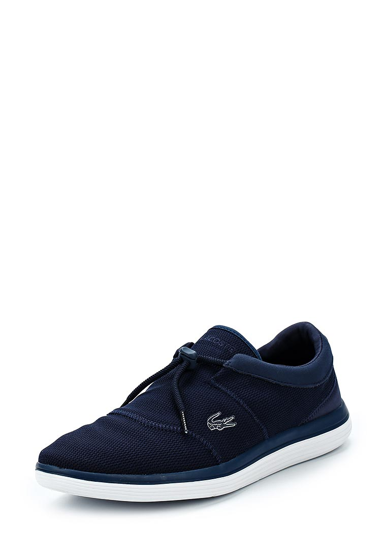 Мужские кроссовки Lacoste (Лакост) 735CAM0004092