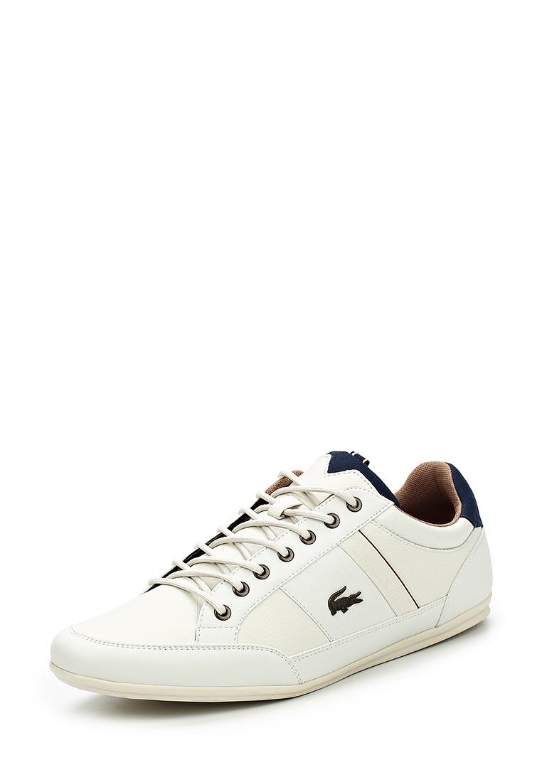 Мужские кроссовки Lacoste (Лакост) 735CAM0012WN1