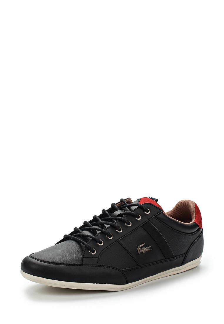 Мужские кроссовки Lacoste (Лакост) 735CAM00121B5