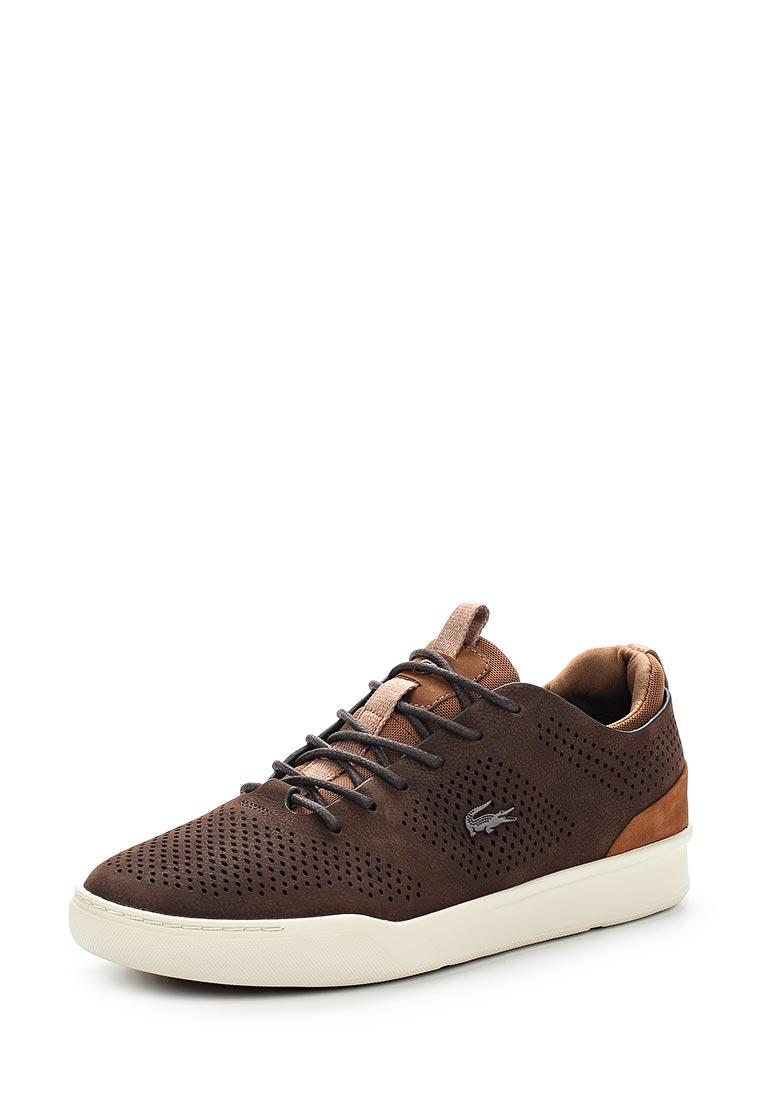 Мужские кроссовки Lacoste (Лакост) 735CAM00332E2