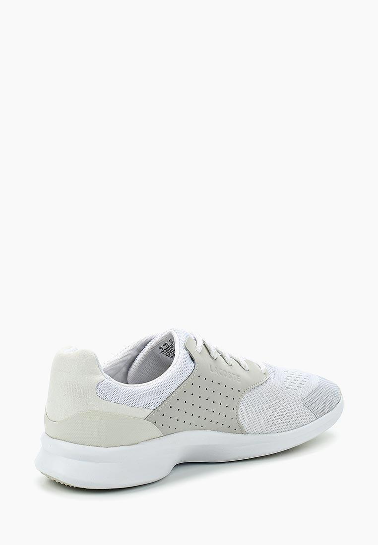 Мужские кроссовки Lacoste (Лакост) 735SPM001265T: изображение 4