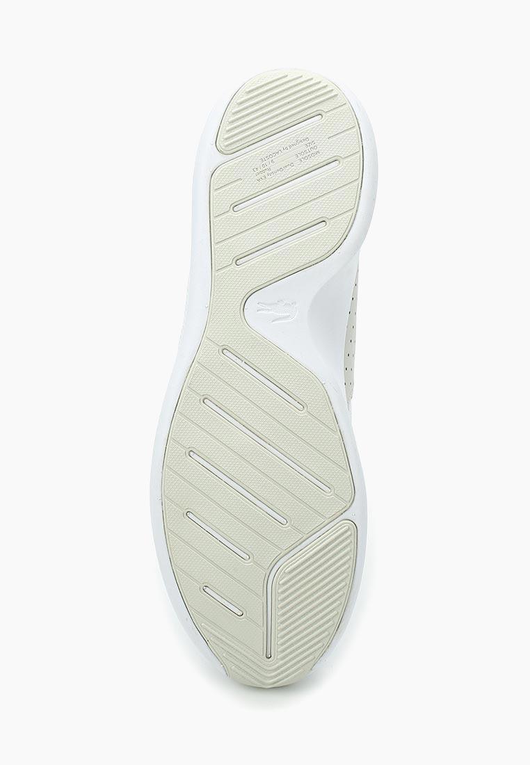Мужские кроссовки Lacoste (Лакост) 735SPM001265T: изображение 6