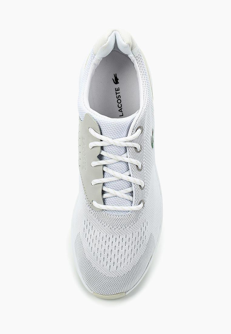 Мужские кроссовки Lacoste (Лакост) 735SPM001265T: изображение 7