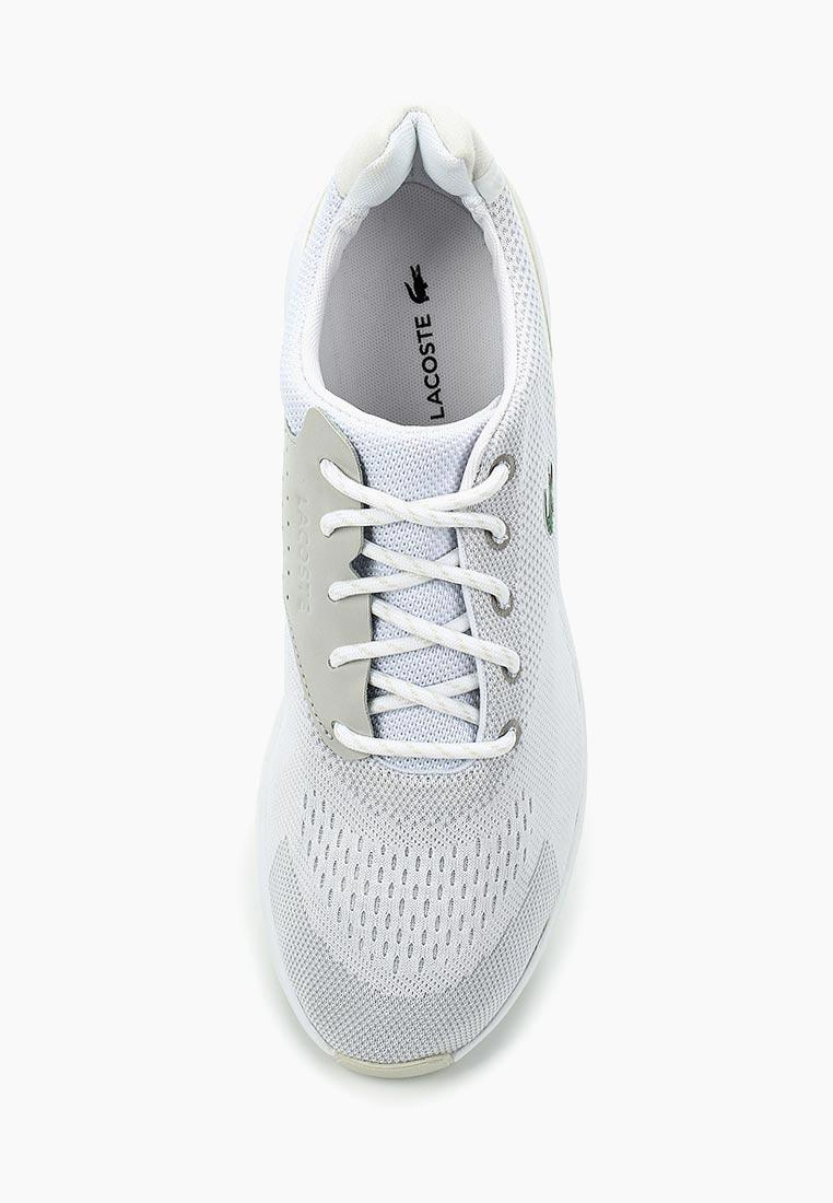 Мужские кроссовки Lacoste (Лакост) 735SPM001265T: изображение 8