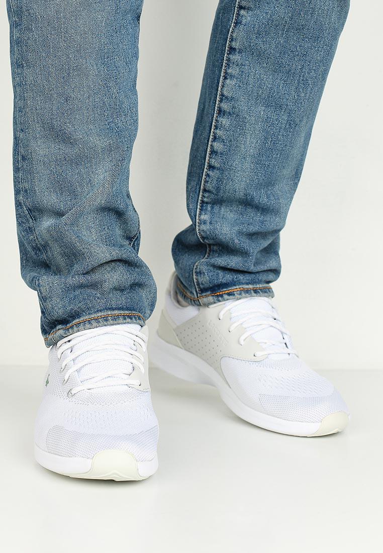 Мужские кроссовки Lacoste (Лакост) 735SPM001265T: изображение 9