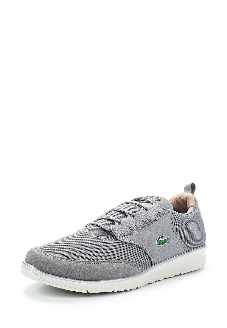 Мужские кроссовки Lacoste (Лакост) 735SPM00211E7
