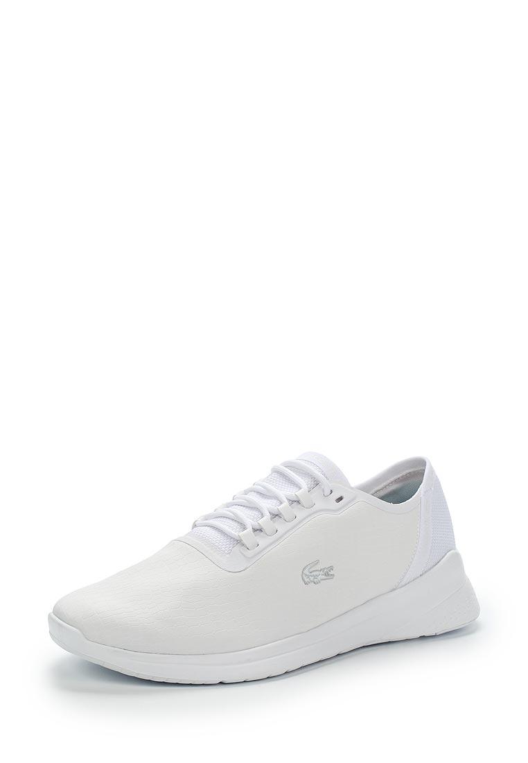 Мужские кроссовки Lacoste (Лакост) 735SPM002521G
