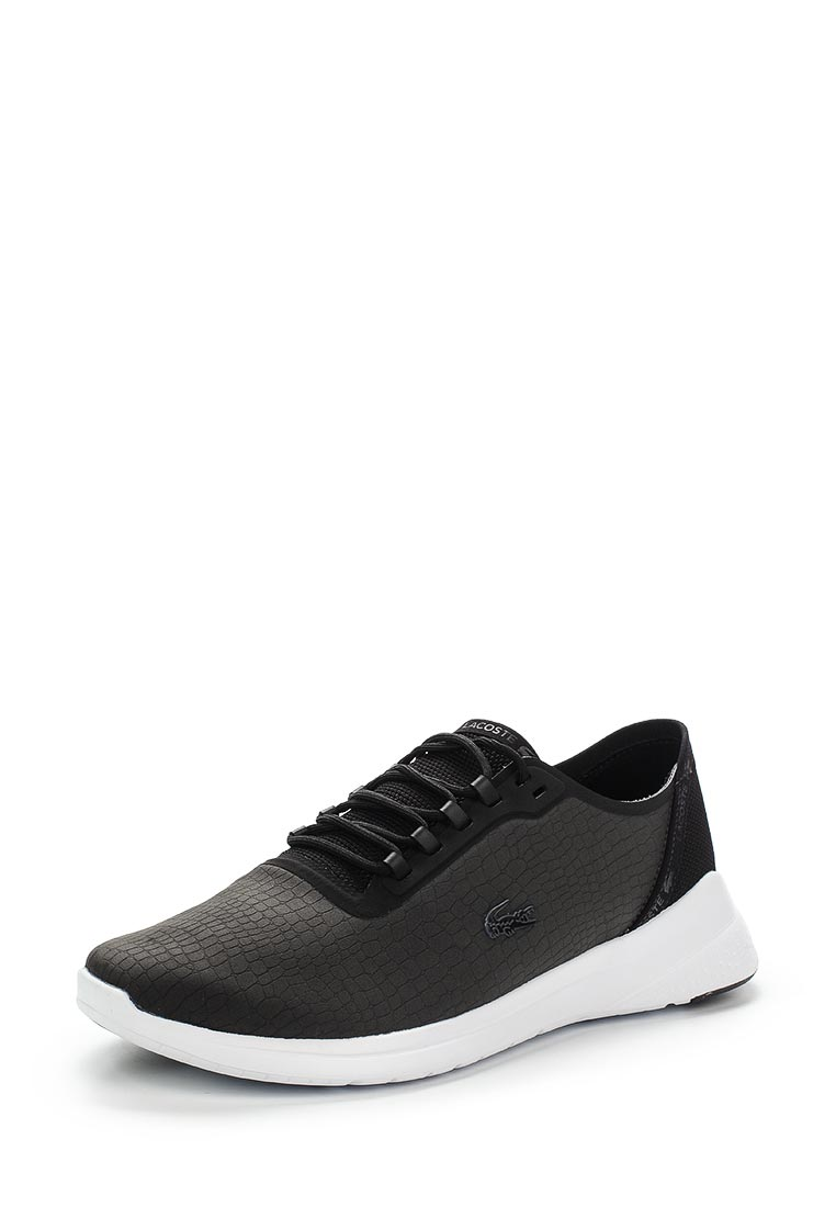 Мужские кроссовки Lacoste (Лакост) 735SPM0025312
