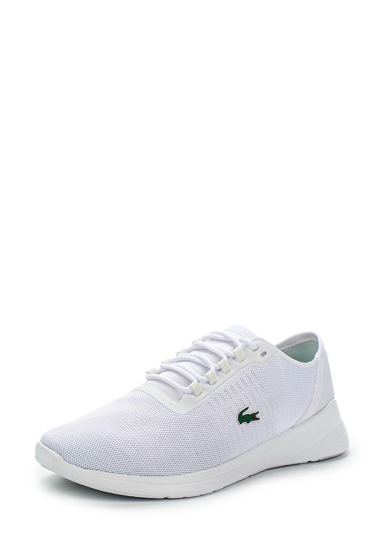 Мужские кроссовки Lacoste (Лакост) 735SPM002821G