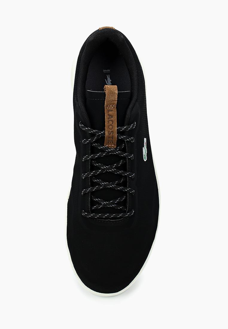Мужские кроссовки Lacoste (Лакост) 735SPM0031454: изображение 4