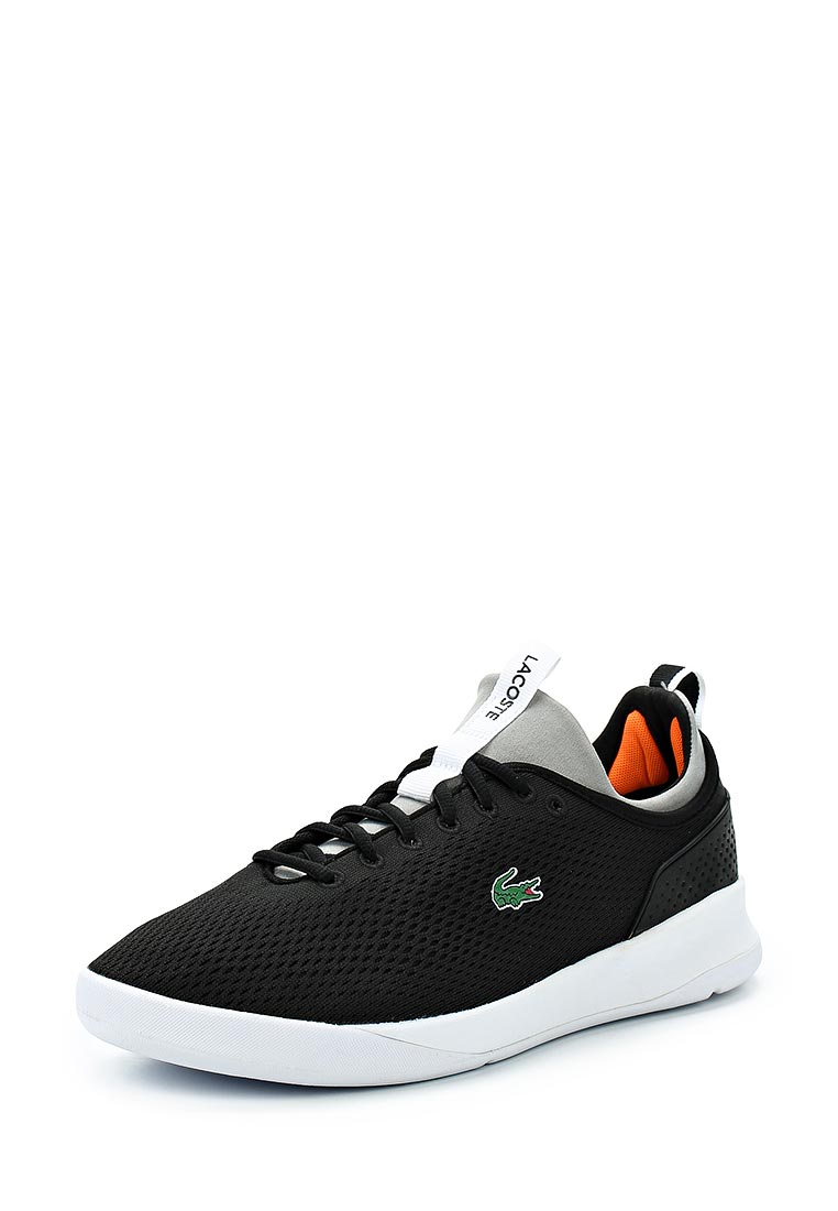 Мужские кроссовки Lacoste (Лакост) 735SPM0032231