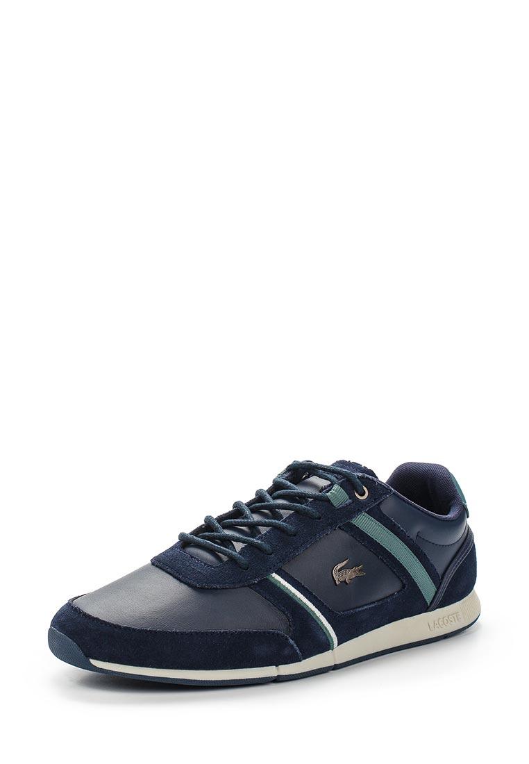 Мужские кроссовки Lacoste (Лакост) 735CAM00782S3