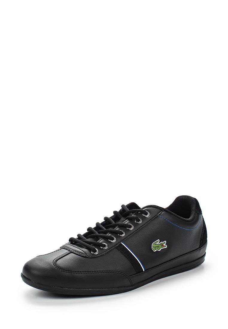 Мужские кроссовки Lacoste (Лакост) 735CAM00831Z2