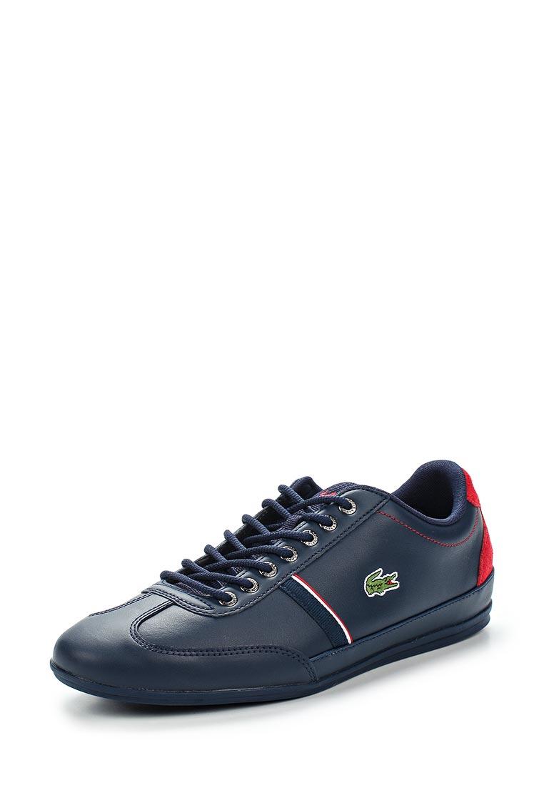Мужские кроссовки Lacoste (Лакост) 735CAM0083144