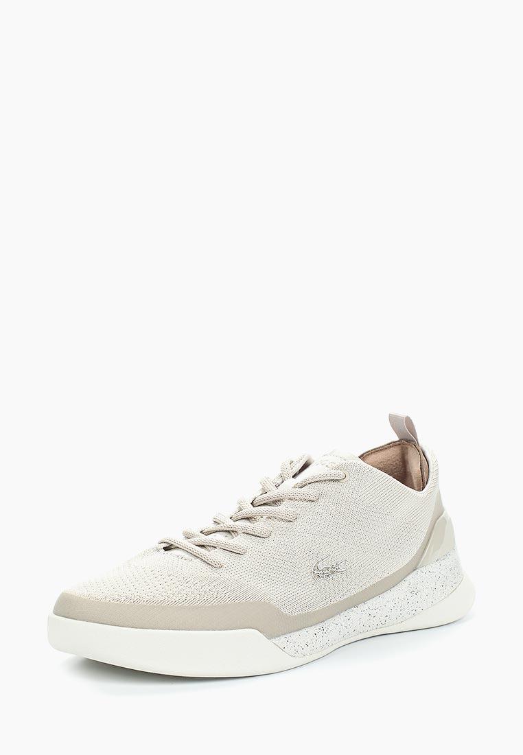 Мужские кроссовки Lacoste (Лакост) 735SPM0023TS2