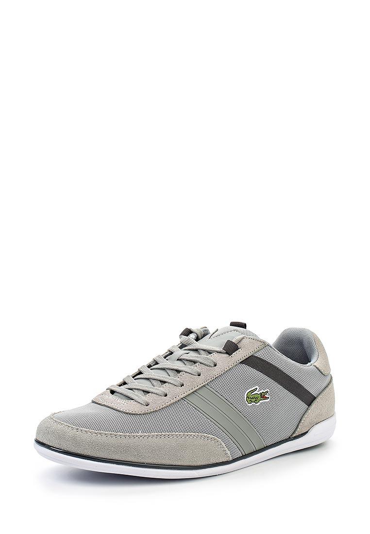 Мужские кроссовки Lacoste (Лакост) SPM0020248
